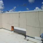 Elastromeric Wall Coating Houston