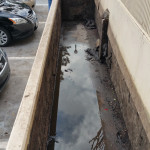 Houston Planter Waterproofing