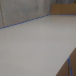Pedestrian Traffic Deck Coating Houston