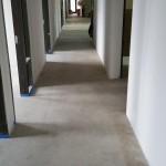 Houston Clear Floor Sealer