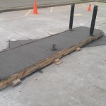 Houston Concrete Atm Pad