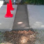 Houston Concrete Sidewalk Repair
