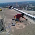 Houston Crack Chasing Repair