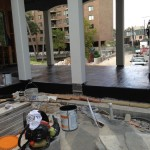 Commercial Exterior Slab Dampproofing