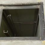 Installing Angle in Concrete Houston