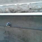 Restore Grates with Angle Iron Houston