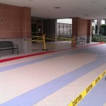 Traffic Deck Coating in Houston