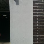 Wall Demolition and Sheet Metal Installation of Houston
