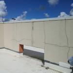 Elastromeric Wall Coating Houston