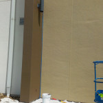 Bank Elastormeric Wall Coating