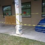 Houston Replacing Damaged Wall