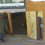 Damaged Wall Replacement in Houston