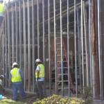 Houston Wall Damage Repair